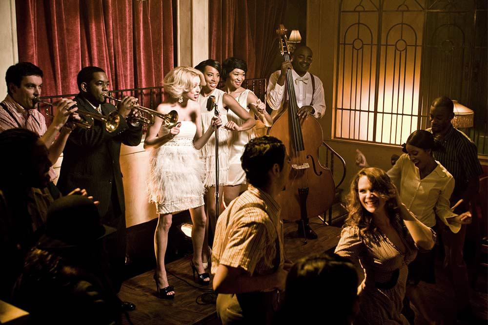 Warner Bros. Music Video