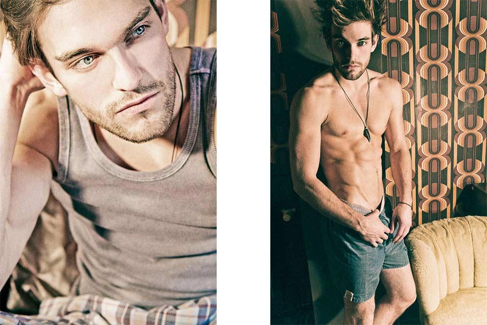 Kilian for Luca David