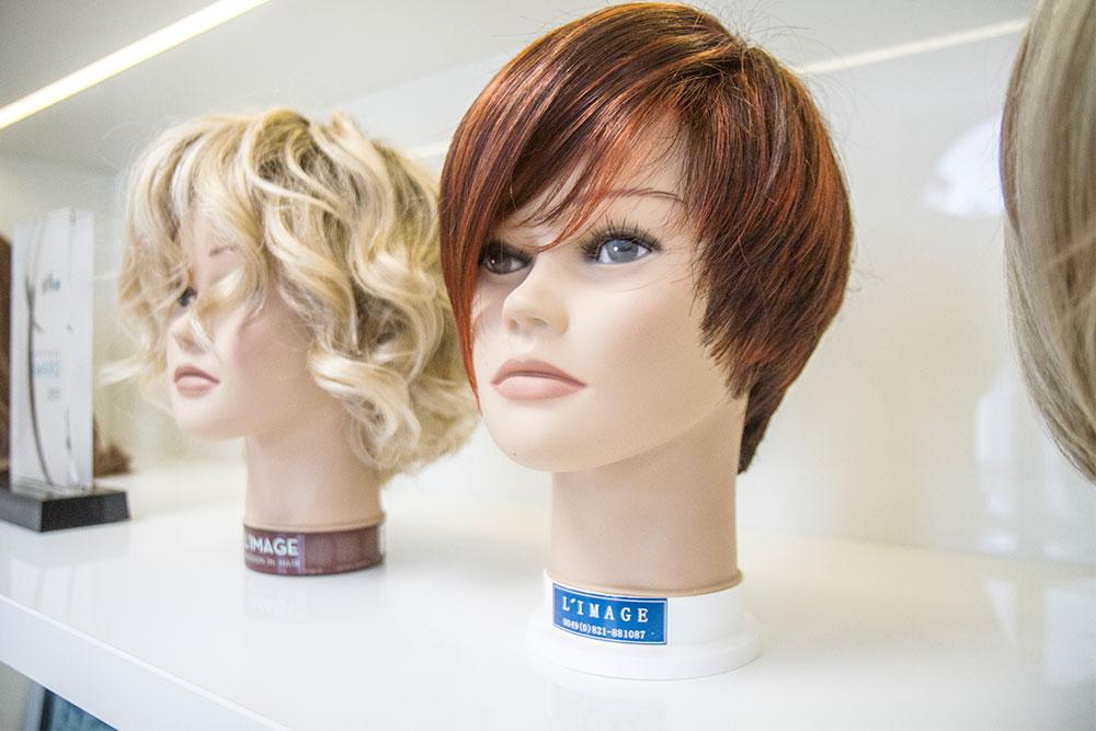 Anja Weiß Haarkonzept