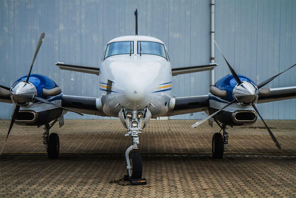 Die Wirtschaft - Atlas Air Service