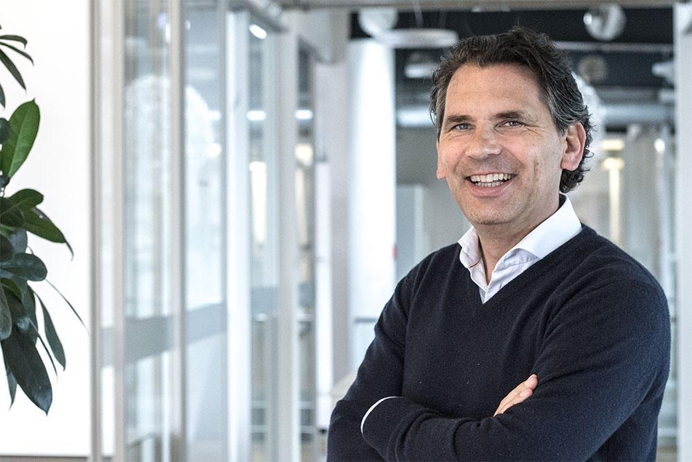 Müller Egerer - Die Wirtschaft