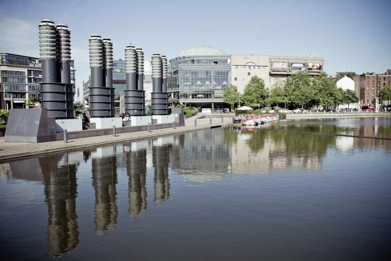 Mediapark, Cologne