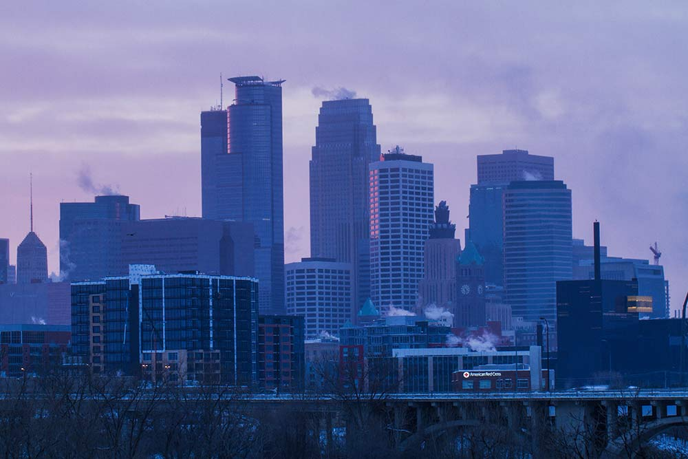Minneapolis, MN