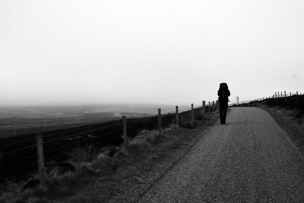 Highlands, Scotland