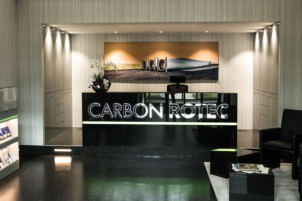 Die Wirtschaft - Carbon Rotec